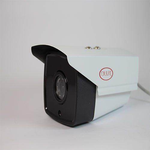 افضل انواع كاميرات المراقبة الخارجية