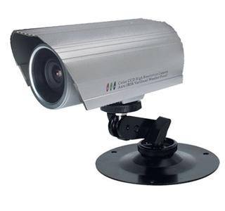 انواع كاميرات المراقبة ومواصفاتها