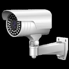 انواع كاميرات المراقبه
