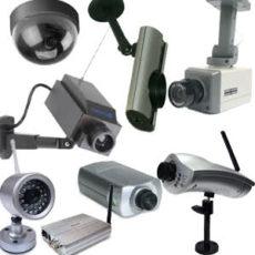 اهمية كاميرات المراقبة لكل الافراد والشركات
