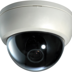 تكلفة كاميرات المراقبة