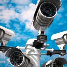 مقارنة بين انواع كاميرات المراقبة