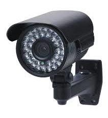 مميزات كاميرات مراقبة